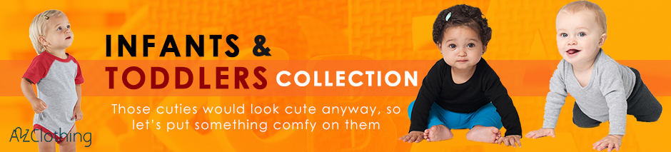 Infants & toddlers Wholesale Clothing