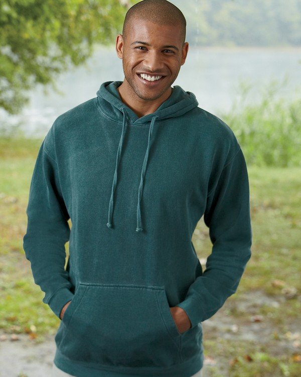 Garment-Dyed Pullover Hood Comfort Colors 9.5 oz
